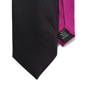 Little Black Tie